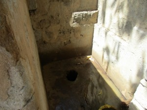 The Water Project : 16-sierraleone5088-latrine