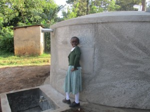 The Water Project : 17-kenya4607-finished-tank