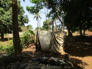 The Water Project : 18-sierraleone5088-bathing-room