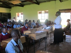The Water Project : 2-kenya4608-training