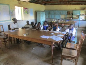 The Water Project : 2-kenya4609-training
