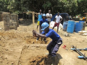 The Water Project : 2-sierraleone5081-construction