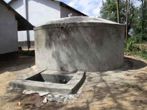 The Water Project : 20-kenya4604-finished-project