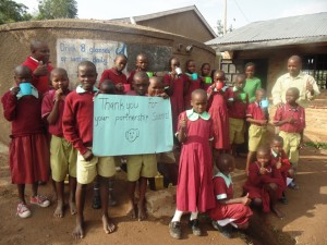 The Water Project : 20-kenya4606-dedication