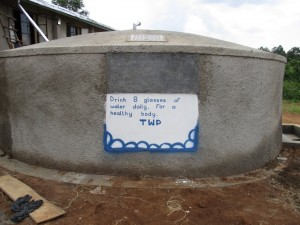 The Water Project : 20-kenya4608-complete-tank