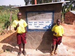 The Water Project : 22-kenya4604-finished-project