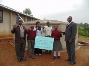 The Water Project : 24-kenya4608-dedication