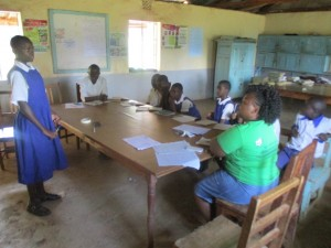 The Water Project : 3-kenya4609-training