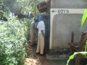 The Water Project : 3-kenya4615-latrines