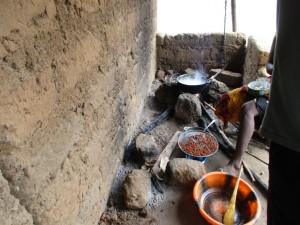 The Water Project : 3-sierraleone5100-kitchen