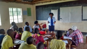 The Water Project : 4-kenya4604-training