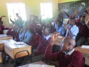 The Water Project : 4-kenya4608-training