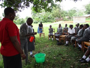 The Water Project : 4-kenya4610-training