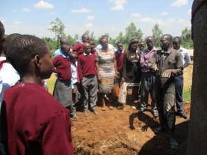 The Water Project : 5-kenya4608-training