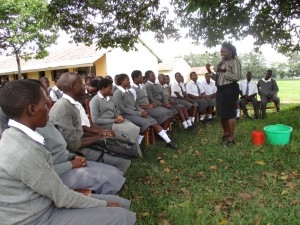 The Water Project : 5-kenya4610-training