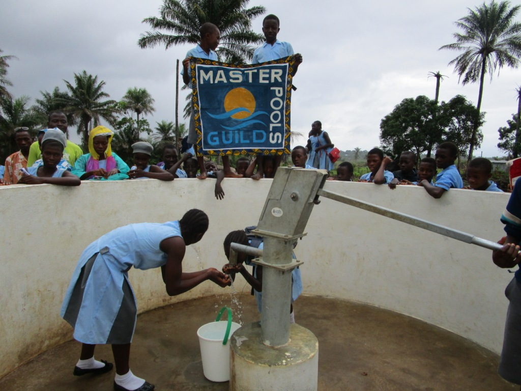 The Water Project : 58-sierraleone5083-dedication