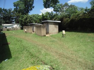 The Water Project : 6-kenya4614-latrines