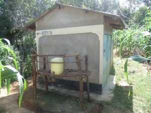 The Water Project : 6-kenya4615-hand-washing-station