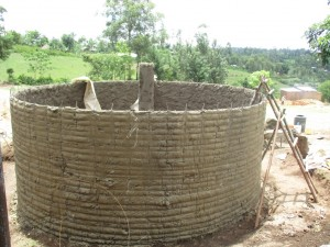The Water Project : 7-kenya4606-construction