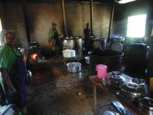 The Water Project : 7-kenya4614-kitchen