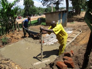 The Water Project : 8-kenya4607-construction