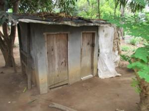The Water Project : 8-sierraleone5085-latrine