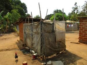 The Water Project : 8-sierraleone5098-latrine