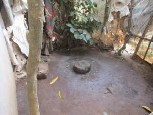 The Water Project : 9-sierraleone5085-bathing-room