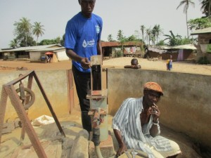 The Water Project : 9-sierraleone5100-well-to-rehab