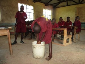 The Water Project : 1-kenya4613-training