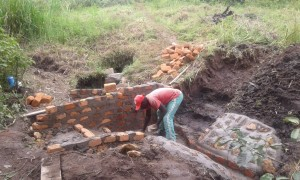 The Water Project : 10-kenya4565-construction