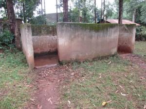 The Water Project : 10-kenya4618-bathing-room