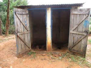 The Water Project : 11-kenya4618-latrines