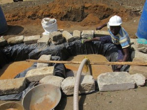 The Water Project : 14-sierraleone5085-drilling