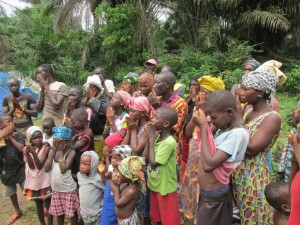 The Water Project : 15-sierraleone5084-breaking-ground