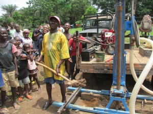 The Water Project : 17-sierraleone5084-breaking-ground