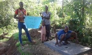 The Water Project : 19-kenya4565-finished-sanitation-platform