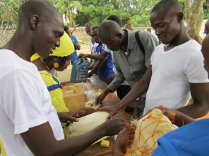 The Water Project : 20-sierraleone5099-training