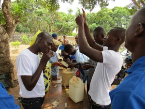 The Water Project : 22-sierraleone5099-training
