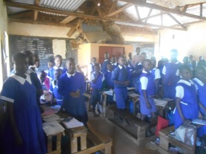 The Water Project : 3-kenya4618-classroom