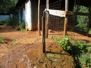The Water Project : 7-kenya4620-piped-water