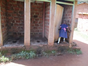 The Water Project : 7-kenya4622-latrines