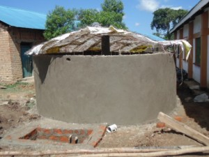The Water Project : 9-kenya4613-construction