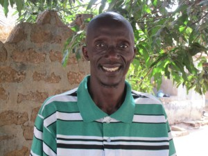 The Water Project : 10-sierraleone5082-mohamed-turay