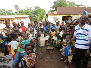 The Water Project : 10-sierraleone5089-training