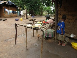 The Water Project : 10-sierraleone5091-dish-rack