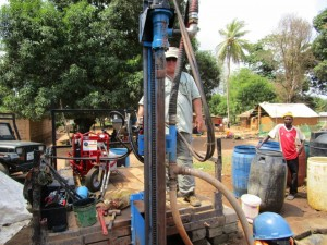 The Water Project : 11-sierraleone5088-drilling