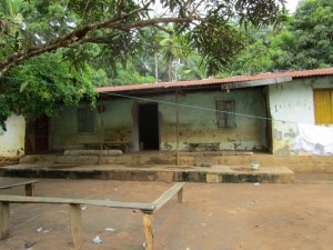 The Water Project : 14-sierraleone5091-household