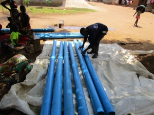 The Water Project : 16-sierraleone5088-drilling