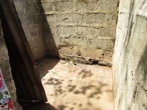 The Water Project : 17-sierraleone5082-bathing-room